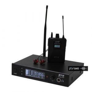 BTS In Ear Monitor