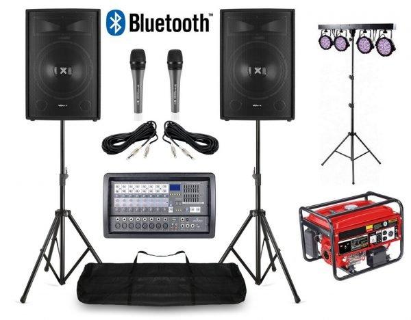 SSD3057 blutoth kit223