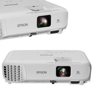 מקרן להשכרה Epson EBS05 אפסון