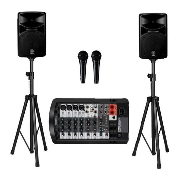 stagepass neo system