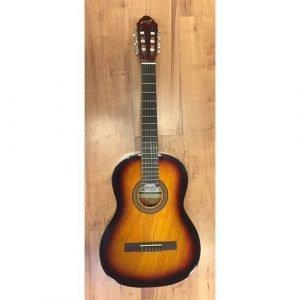 גיטרה קלאסית INFINITY CG-130 SB SUNBURST