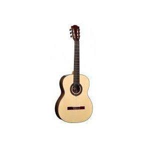 גיטרה קלאסית LAG OC400