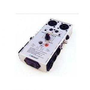 מכשיר לבדיקת כבלים DB-4C Alctron