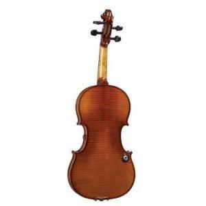 כינור אקוסטי חשמלי 4 מיתרים + ארגז The Realist Violin Pro RV4PeBAW