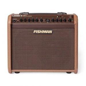 מגבר נטען לגיטרה אקוסטית FISHMAN LOUDBOX MINICHARGE 60W