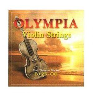 סט מיתרים לכינור OLYMPIA VIS25