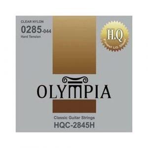 סט מיתרים לקלאסית OLYMPIA HQC-2845H