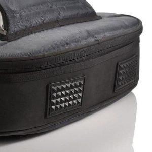 נרתיק לחשמלית MONO M80 Electric Guitar קייס – Black