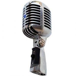 מיקרופון שירה מיקצועי