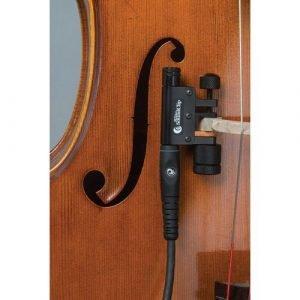 פיק אפ לצ'לו The Realist Cello SoundClip