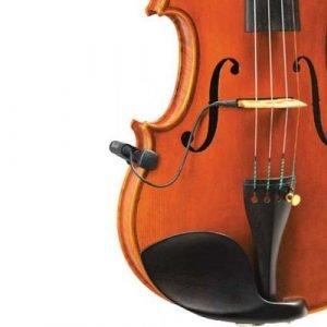 פיק אפ לכינור The Realist Violin Pickup with 1/4″ jack