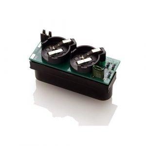 פיק אפ לבוזוקי EMG סוללות קטנות