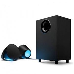 רמקול Logitech G560 LIGHTSYNC PC Gaming Speakers 2.1