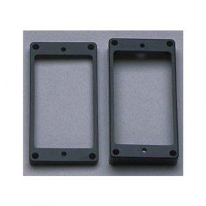 2 מסגרות לפיק אפ המבקר שחורה PC 0743-023 All parts