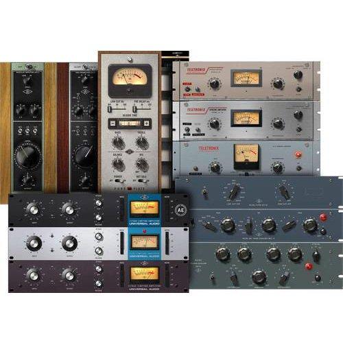 APOLLO X8P Heritage Edition Universal Audio