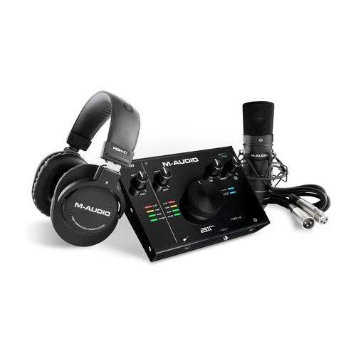 AIR 192|4 Vocal Studio Pro M-Audio