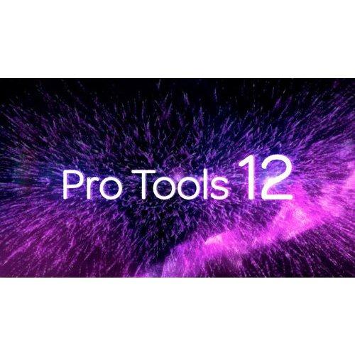 Pro Tools 12 Avid
