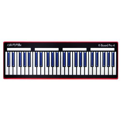 K-Board Pro 4 Keith McMillen Instruments – KMI