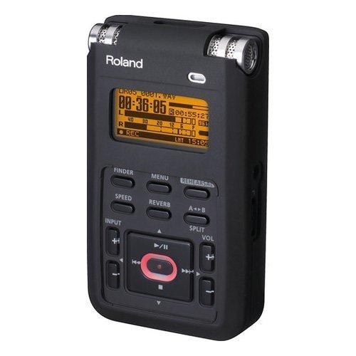 OP-R05S Roland