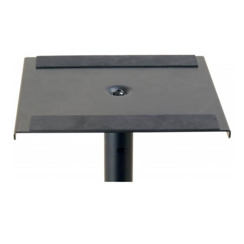 Studio Monitor Stands On Stage