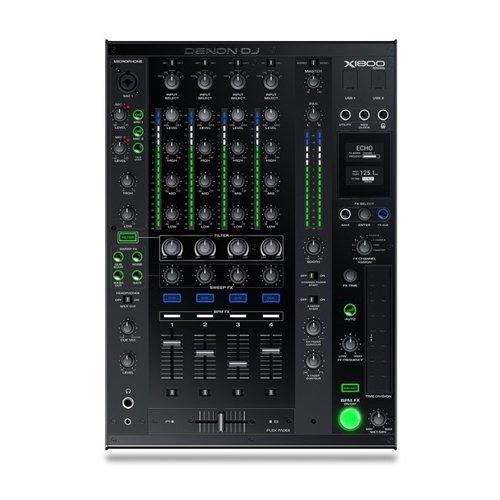 X1800 Prime Denon DJ