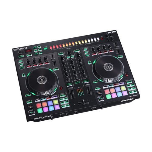 DJ-505 Roland